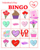 Valentine's Day BINGO--PRINTABLE! Great for your class party or indoor recess!