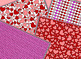 Valentine's Day Backgrounds and Borders