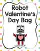 Valentine's Day Bag Craft
