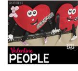 Valentine's Day Bag Craftivity