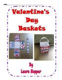 Valentine's Day Basket Craft