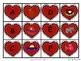 Valentine's Day Beginning Sound and Rhyming Centers