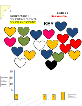 Valentine's Day Bilingual Pack