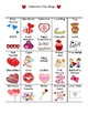 Valentine's Day Bingo: 30 Cards!