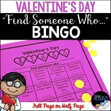 FREE Valentine's Day Activities: Valentine's Day Bingo!  ""