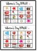 Valentine's Day Bingo FREEBIE