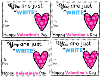 Valentine's Day Bitmoji Bookmarks