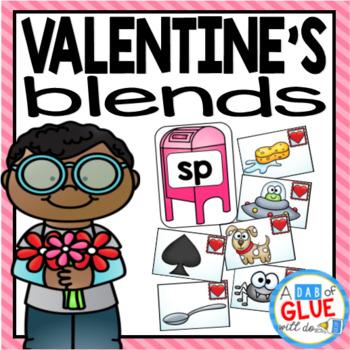 Valentine's Day Blends Match-Up