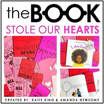 Valentine's Day Book Freebie