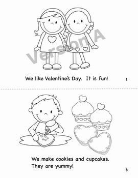 Valentine's Day FREE!