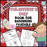Valentine's Day Book FREE!