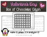 Valentine's Day Box of Chocolates Glyph
