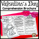 Valentine's Day Brochure Tri-fold Bundle
