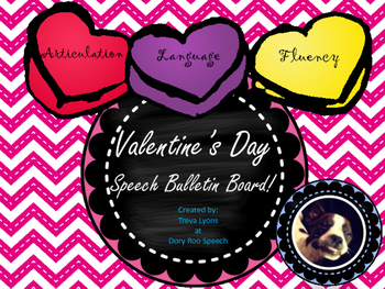 Valentines Day Bulletin Board Decor Teaching Resources Teachers