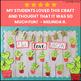 Valentine's Day Bulletin Board Kit   February Bulletin Board   English & Spanish