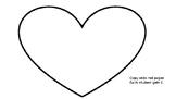 Valentine's Day Bulletin Board Set