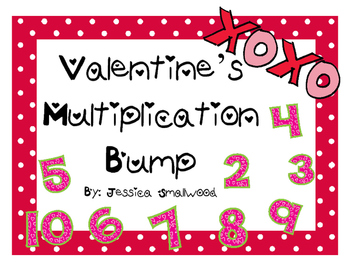 Valentine's Day Bump (x2, x3, x5)