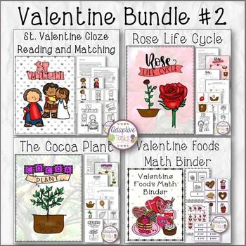 Valentine's Day Bundle #2