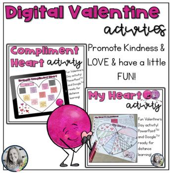 Valentine's Day Bundle A day of Valentine's plans