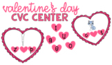 Valentine's Day CVC Center