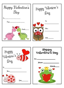 Valentines Day Candy Grams Teaching Resources Teachers Pay Teachers