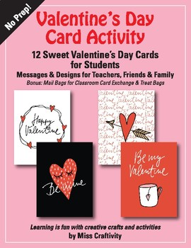 Valentines Day Exchange Letter Teaching Resources Teachers Pay