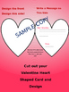 Valentine's Day Card Creation