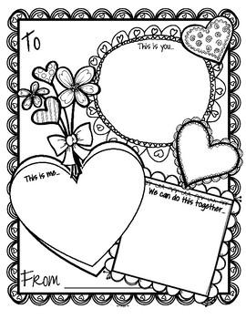 Valentine's Day Card FREE