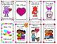 Valentine's Day Cards Pocketchart Money Activity: Promotes Good Behavior