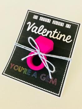 Valentine's Day Card (Ring)