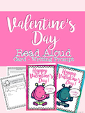 Valentine's Day Card Writing Prompt