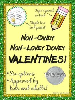 Valentine's Day Cards!
