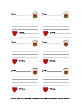 Valentine's Day Cards - 30 Adorable, Printable Valentine's Day Cards