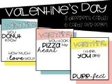 Valentine's Day Cards