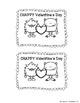 Valentine's Day Cards - ChapStick