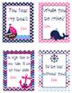 Valentine's Day Cards - Nautical Theme