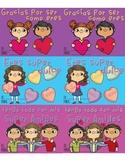 Valentine's Day Cards SPANISH