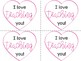 Valentine's Day Cards for Students