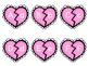 Valentine's Day Capitals
