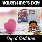 Valentine's Day Center ~ Cupid Addition