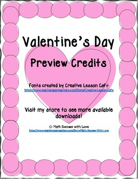 Valentine's Day Circles Frames Borders and Backgrounds Pink Circle Borders