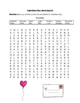 Valentine's Day Classroom Fun!