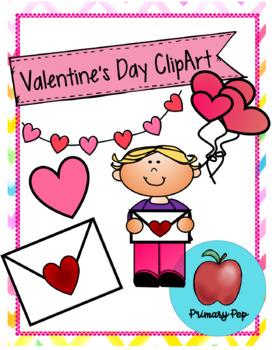 Valentine's Day ClipArt