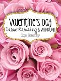 *BTSBONUS* Valentine's Day - Close Reading & Writing Unit {Bundle}
