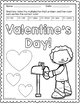 Valentine's Day Color by Multiplication Facts