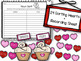 Valentine's Day Common and Proper Noun Sorting Activity