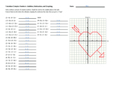 Valentine's Day Complex Number Picture