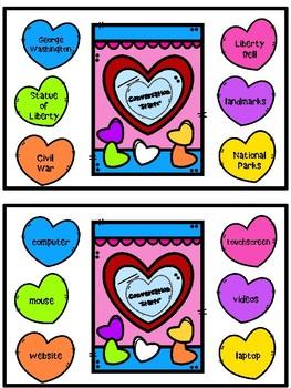 """Valentine's Day Conversation """"Starts"""""""