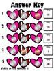 Valentine's Day Counting Money FREEBIE