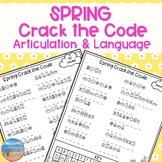 Crack the Code: Spring Edition